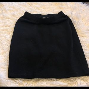 St. John knit skirt